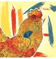 2017 Chinese New Year of the Rooster Beautiful