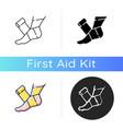 elastic bandage icon