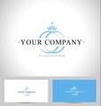 Jewelry Company Logo vector image vector image