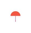 Parasol Icon vector image
