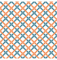 seamless pattern in arabian style vector image