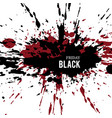black-friday-grunge vector image vector image