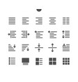 edit text v1 ui pixel perfect well-crafted icons
