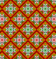 norsk seamless pattern vector image vector image