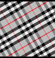 Pattern Scottish tartan 1