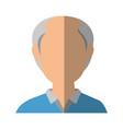 avatar man icon vector image vector image