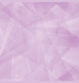 modern purple bisexsual abstract background vector image vector image