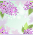 web banners with purple pink blue and vector image vector image