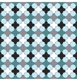 ornamental pattern - seamless vector image vector image