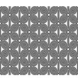 traditional arabic seamless pattern vector image
