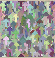 Seamless arrow background pattern