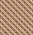 Plaid tiles seamless pattern background vector image vector image