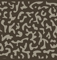 abstract ornate texture seamless pattern vector image