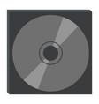 garage sale dvd disk junk sale retail vector image
