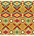 Abstract Kaleidoscope background vector image