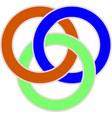 Intercoloring circles