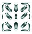 seamless pattern graphic design fashion vector image