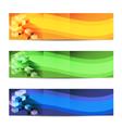Horizontal Banner 234 x 60 Eps 10 vector image