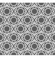 Ethnic seamless vector image vector image