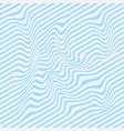 wavy stripes background stripe pattern vector image