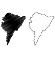 juncos municipality commonwealth puerto rico vector image vector image