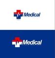 Medical Design Concept vector image
