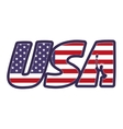 United states of america word