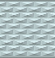 white tiles texture seamless pattern vector image vector image