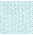 Handdrawn pen lines background vector image vector image