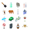 mongolia transport computer rocks and other web vector image