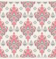 mandala ethnic motifs seamless pattern vector image