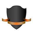 Isolated Heraldry Shield
