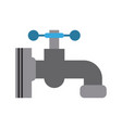 water faucet icon image vector image vector image