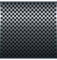 titan metalic texture vector image