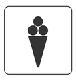 Ice cream icon 2