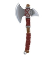 Battle Axe vector image vector image