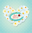 mother day card 1 380 vector image