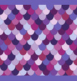 seamless purple abstract pattern vector image vector image