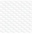 Pattern line subtle 5 vector image vector image