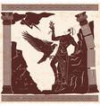 ancient greek god prometheus