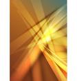 Broken Glass Texture vector image vector image