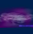 dark ultra violet backdrop design vector image