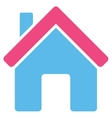 House Icon from Commerce Set vector image vector image