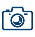 photo pamera icon on white background photo vector image vector image