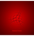 abstract element design vector image