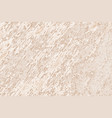 beige brown spotted speckled background vector image