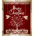 Marry christmas vector | Price: 1 Credit (USD $1)