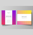 the minimal editable layout vector image