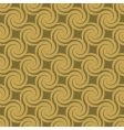 Golden swirl pattern vector | Price: 1 Credit (USD $1)