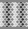 repeatable squares pattern vector image vector image